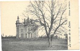 Wanlin NA4: La Vallée De La Lesse. Château De Wanlin - Houyet
