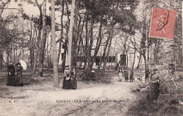 3135327Fouras Les Bains, La Laiterie Des Pins (gauche Inf. Coin Faible) - Fouras-les-Bains