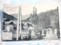 Abriès Boulevard De La Digue - Otros Municipios