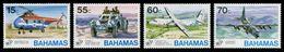 Bahamas, 1995, United Nations 50th Anniversary, MNH, Michel 879-882 - Bahamas (1973-...)