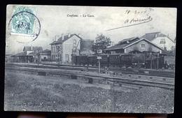 CONFLANS LA GARE - Conflans Saint Honorine