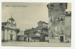 ALBA - PIAZZA ELVIO PERTINACE - NV FP - Cuneo