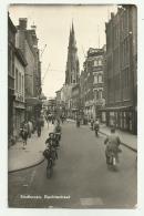 EINDHOVEN, RECHTESTRAAT 1956  - VIAGGIATA FP - Eindhoven