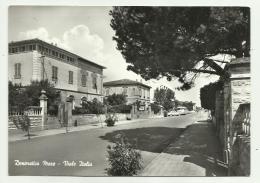 DONORATICO MARE - VIALE ITALIA - NV FG - Livorno