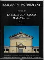 La Celle ST Cloud,Marly Le Roi - Ile-de-France