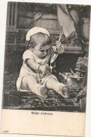 Bébé S'amuse - Précurseur  Neuve TTB - Portraits