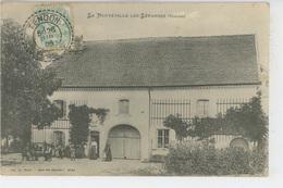 LA NEUVEVILLE LES LEPANGES - Other Municipalities