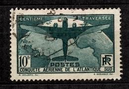 France YT N° 321 Oblitéré. B/TB. A Saisir! - Frankreich