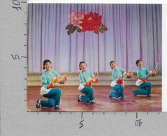 CARTOLINA NV CINA - DIABOLO  PLAY - Diabolos - 10 X 15 - Cina