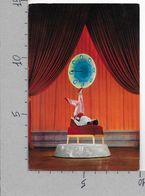 CARTOLINA NV CINA - TWIRLING AN UMBRELLA WITH THE FEET - Jonglerie A L'ombrelle Avec Les Pieds - 10 X 15 - Cina