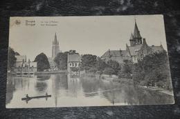 1663    Brugge   Bruges  Le Lac D'Amour - Brugge