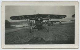 (Aviation) Souvenir Du 32e D'Aviation . Avion . Dijon ? - Aviation