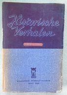 01 - Historische Verhalen - Paul Kenis - 1944 - History