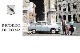 SIMCA ARONDE - Passenger Cars