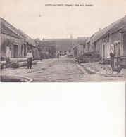 LIFFOL LE GRAND - Rue De La Gravière - Otros Municipios