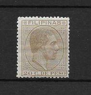 LOTE 1679  ///  FILIPINAS **MNH - Filipinas