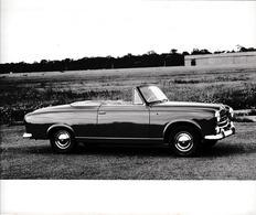 403 PEUGEOT PEUGEOT - Automobiles