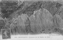 BRASPARTS:rochers De La Vallée Du Nod - France