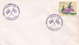 PARAFIL 2000. BUENOS AIRES - PARAGUAY-TBE-BLEUP - Paraguay