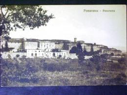 TOSCANA -PISA -POMARANCE -F.P. LOTTO N°394 - Pisa
