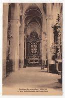 Beziers Basilique St Aprodise Nef De La Chapelle Du Saré-coeur - Beziers