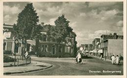 Deventer; Boxbergerweg - Niet Gelopen. (J. Sleding - Amsterdam) - Deventer
