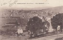 HERICOURT: Vue Générale - Francia