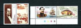 Armenia  Nº Yvert  240/1  En Nuevo - Armenia