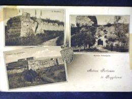 TOSCANA -SIENA -POGGIBONSI -F.P. LOTTO N°197 - Siena