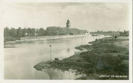 Deventer 1949; Gezicht Op Deventer - Gelopen. (B. Onstenk - Deventer) - Deventer