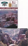 JORDAN - Dana Reserve, Chip Siemens 37, 04/99, Used - Jordan