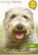 IRELAND, Booklet 150, 2009, European Dog Show - Libretti