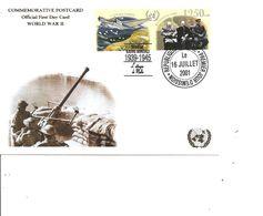 Guerre 40/45- L'attaque De Malte ( CM De Guinée De 2001 à Voir) - WW2