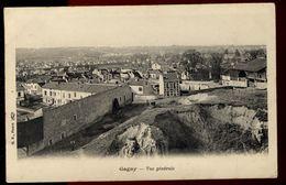 Gagny - Vue Générale - Gagny