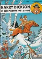 Harry Dickson La Conspiration Fantastique Richard-D Nolane   Edit: 1999  ( TTB état 350 GR ) - Other