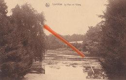 LOMBISE - Le Parc Et L'Etang - Lens