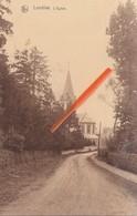 LOMBISE - L'Eglise - Lens