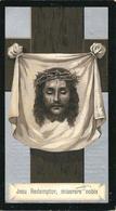 LUTTINO: - SUOR MARIA RUBIN - M. 1909 - NAPOLI -  (SUPERIORE PROV. LE SUORE DI CARITA') - Religione & Esoterismo