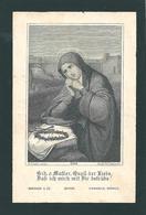 LUTTINO: - ANNA MAFCHER - M. 1903 - Religione & Esoterismo