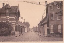 Helchin, Rue De La Gare - Espierres-Helchin - Spiere-Helkijn
