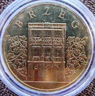 Polónia - 2 Zlotes - 2007 - Y 615 - Brzeg - Polonia