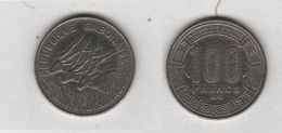 Gabon - 100 Francs 1975 - D/586 - Gabon