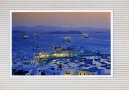 Athens - Formato Grande Viaggiata – E 3 - Grecia