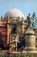 Bombay - India - Prince Of Wales Museum - Formato Grande Non  Viaggiata – E 3 - Cartoline