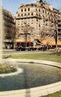 Elysee Park Hotel - Parkotel Paris - Formato Grande Non Viaggiata – E 3 - Cartoline