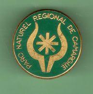 PARC NATUREL REGIONAL DE CAMARGUE *** Signe ARTHUS BERTRAND *** A081 - Arthus Bertrand