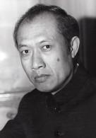 Ambassador Laotien En Grande Bretagne Platthana Chounlamany Ancienne Photo De Presse 1970's - Famous People