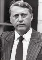 France Ministre Alain Calmat Jeunesse Et Sports Ancienne Photo De Presse 1984 - Famous People