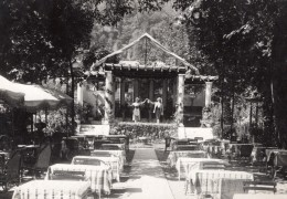 Luchon Hotel Les Chimeres Repetition Piece De Theatre? Lauret Millot Lot De 19 Photos Anciennes 1960 - Places