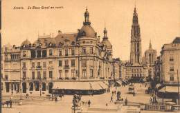 ANVERS - Le Vieux Canal Au Sucre - Antwerpen